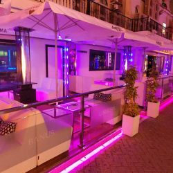 Linekers Bar in Marbella