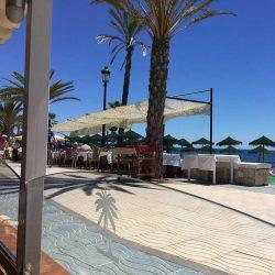 Restaurante Nuevo Reino in Marbella
