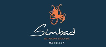 Simbad Beach Restaurante & Cocktail Bar in Marbella