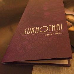 Sukhothai in Marbella