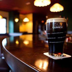 The Claddagh Irish Bar in Marbella