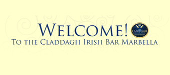The Claddagh Irish Bar in Marbella
