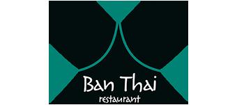Ban Thai Restaurant in Marbella