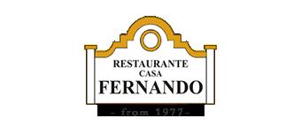 Casa Fernando in Marbella
