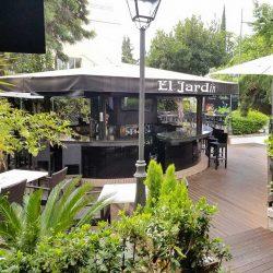 El Jardin in Marbella