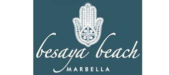 Besaya Beach in Marbella