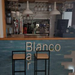 Blanco Bar Marbella in Marbella