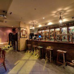 Flanker Gastro Bar in Marbella
