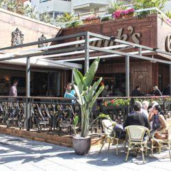 Franks Corner in Marbella