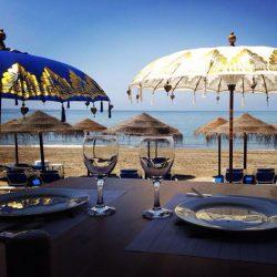 Aqui Te Quiero Ver LUNAMAR in Marbella